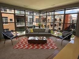 Corcoran Interior Design Gaslight And Corcoran Lofts Apartments By Mandel Group Milwaukee