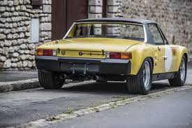 porsche 914 outlaw the porsche built racing car that didn u0027t race for 34 years