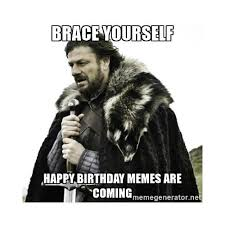 Happy Birthday Bitch Meme - 150 happy birthday memes dank memes only
