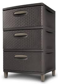 Modern Storage Units Furniture Home Drawer Clothes Organizer Storage Unit Cabinet