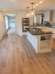 choosing wide plank flooring for the kitchen mac marlborough so the kitchen floors are officially complete and we are so happy with them sometimes i just stand there and stare at them or sit down with mac and rub my