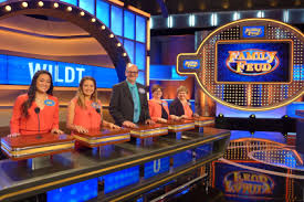 numerous local families to appear on family feud cbs detroit