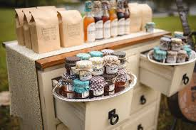 wedding gifts for guests stay rustic with your wedding favors rustic weddings