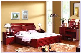 Solid Wood Contemporary Bedroom Furniture - bedrooms all wood bedroom sets modern solid wood bedroom
