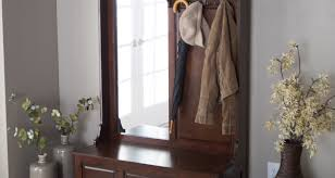 bench entryway bench with coat rack and storage beautiful