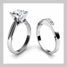 simple diamond set wedding ring engagement rings diamond set in band engagement