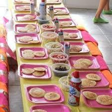pb j s 2nd birthday pancakes and pajamas