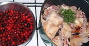 cuisiner des airelles recettes d airelles idées de recettes à base d airelles