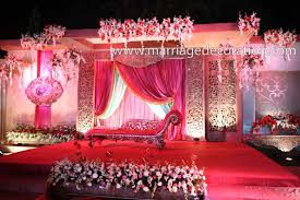 Wedding Reception Stage Decoration Images Best Fabric Ceiling Swags Decoration Pictures Halls Mandapam