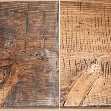 how to distress wood how to make new wood look how to make distressed wood