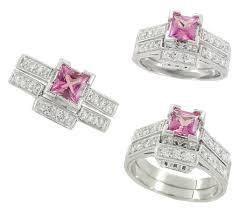 Pink Camo Wedding Rings by Wedding Rings Realtree Pink Camo Wedding Rings Pink Camo Wedding