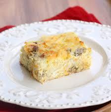 egg strata casserole martha s breakfast casserole the girl who ate everything