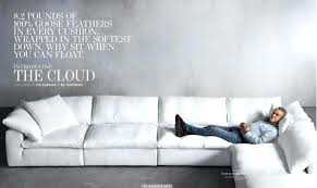 restoration hardware cloud sofa reviews restoration hardware cloud great sofa reviews for your design ideas