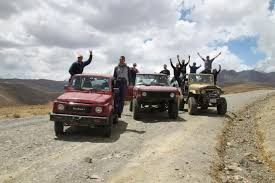 top gear la top gear challenge from la paz bolivia adam s