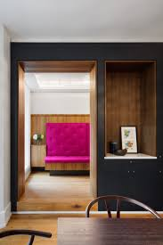 redtop architect u0027s east village reno combines mid century modern