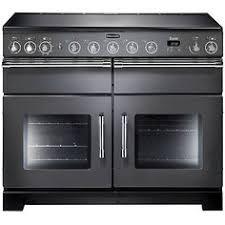 Smeg 110 Gloss Black Induction Smeg 110 Gloss Black Induction Range Cooker Induction