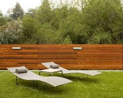Backyard Fence Designs Backyard Landscape Design - Backyard fence design