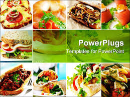 Free Powerpoint Templates Food Free Powerpoint Templates Food Free Fast Food Ppt
