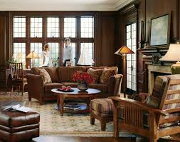 living room design brown decorating clear