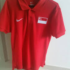 polo shirt singapore nike singapore polo player s issue sports on carousell