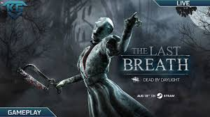 dead by daylight getting 500k bloodpoints for the nurse and nea
