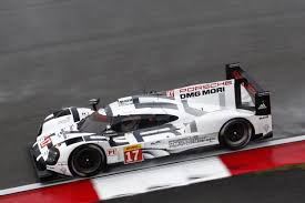 porsche prototype 2015 how porsche winning the 2015 fia world endurance championship will