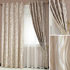 Gold Color Curtains Light Gold Color Door Curtains In Modern Fashion Way