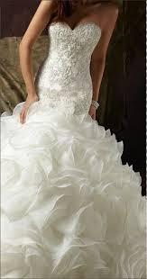 chapel wedding dresses sweetheart wedding dress real made wedding dress mermaid wedding