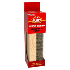 Horsehair Bench Brush Kiwi Horsehair Shine Brush 1ct Target