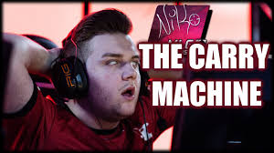 Niko And Meme - niko the carry machine cs go youtube