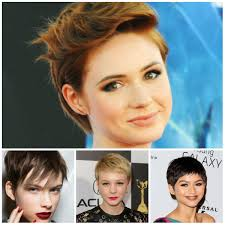 short pixie hairstyles 2017 u2013 new hairstyles 2017 for long short