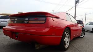 1990 nissan 300zx twin turbo wide body kit fairlady 300zx zxt twin turbo m t mt manual transmission sale in japan
