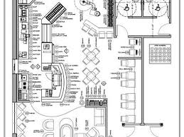 Shop Plans And Designs Coffee Bar Floor Plans Koshti