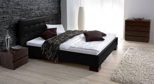 schwarzes schlafzimmer haus renovierung mit modernem innenarchitektur schönes