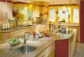 Pretty Kitchen Curtains by Curtains 34697 4 Tif Yellow Kitchen Curtains Beguile Kmart