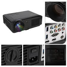 1080p home theater projector 5000 lumens hd 1080p home theater projector 3d led portable sd