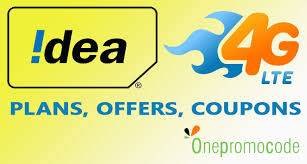 idea plans idea unlimited prepaid plans offers 05 nov 2017 4g internet