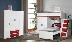 Bunk Bed Wardrobe The Ultimate Furniture Where Fashion Meets Practicality