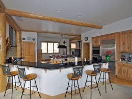 kitchen 4 furniture oak kitchen cabinets with quartz countertop