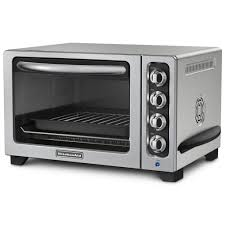 Toaster Convection Oven Ratings Kitchenaid Convection Countertop Oven Review The Best Toaster