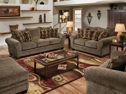 Living Rooms - American furniture living room sets