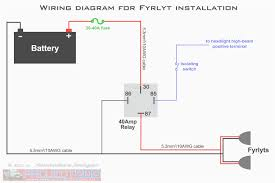accessory relay wiring diagram lovely for ansis me