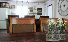 diy farmhouse kitchen makeover all the details christinas