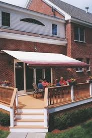 Motorized Awnings Reviews Freestanding Awnings Weather Armor