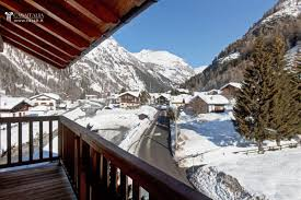 hotel for sale in gressoney aosta valley