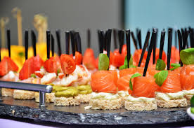 canapes for payne and gunter s 10 best canapés for your