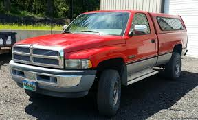 Dodge Ram Cummins 4x4 - 1994 dodge ram pickup for sale 123 used cars from 1 200