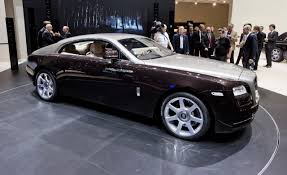 2014 Rolls Royce Wraith Photos And Info U2013 Car News U2013 Car And Driver