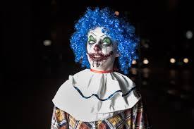 has creepy clown mania hit innisfil barrietoday com