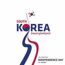 korean design korea independence day background design vector free download